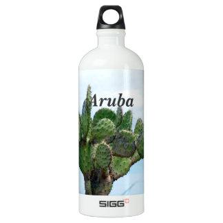 Aruban Cactus SIGG Traveller 1.0L Water Bottle
