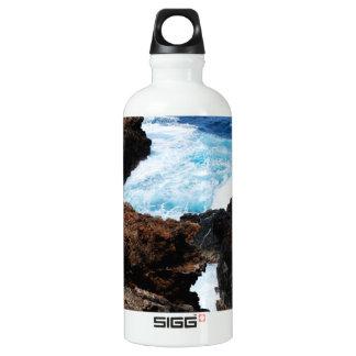 Aruban Coast SIGG Traveller 0.6L Water Bottle