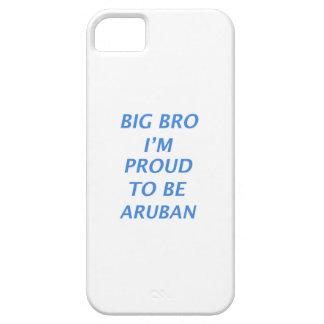 Aruban design iPhone 5 cover