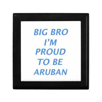 Aruban design gift boxes