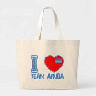 Aruban designs bags