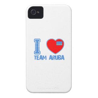 Aruban designs Case-Mate iPhone 4 case
