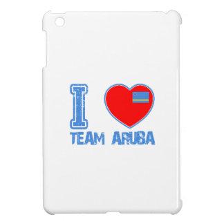 Aruban designs cover for the iPad mini
