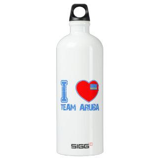 Aruban designs SIGG traveller 1.0L water bottle
