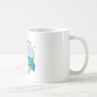 Aruban Princess Coffee Mugs