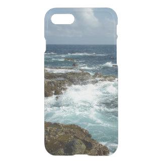 Aruba's Rocky Coast and Blue Ocean iPhone 8/7 Case