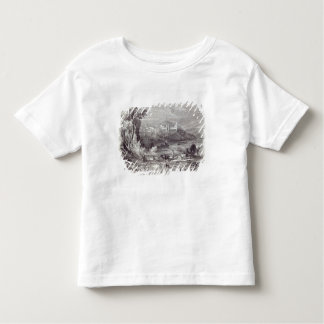 Arundel Castle and Town Toddler T-Shirt