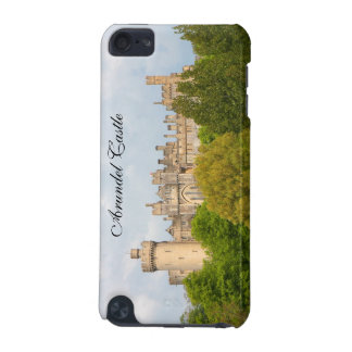 Arundel Castle photo custom ipod touch 4G case iPod Touch 5G Cases
