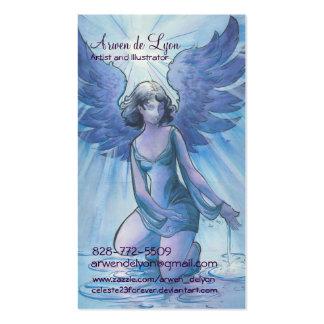 Arwen de Lyon Pack Of Standard Business Cards