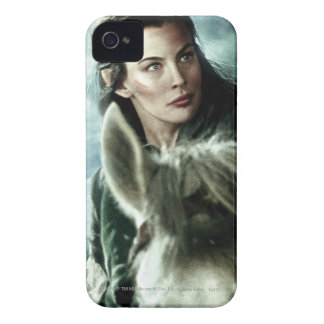 ARWEN™ in Snow and Sword iPhone 4 Case-Mate Cases
