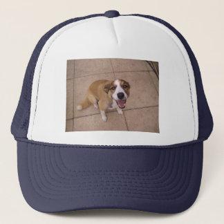 'Arwen' The Border Collie Trucker Hat