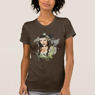 ARWEN™ Vector Collage T-Shirt