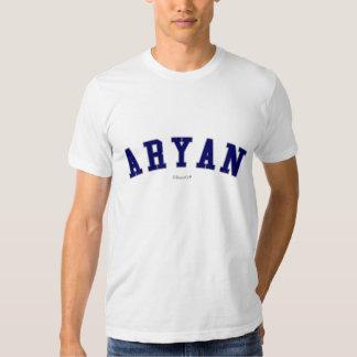 Aryan Shirts