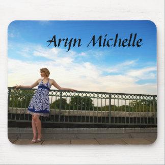 Aryn Michelle Mousepad