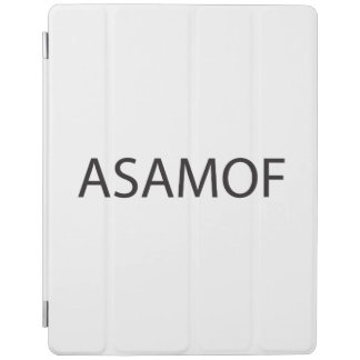 as a matter of fact -.ai iPad cover