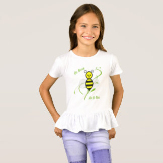 As Busy As A Bee T-Shirt