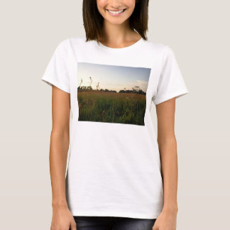 As calm as a meadow T-Shirt