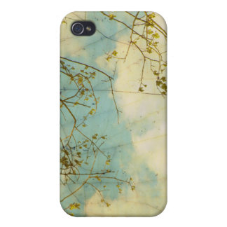 As Clouds Float By  iPhone 4 Case