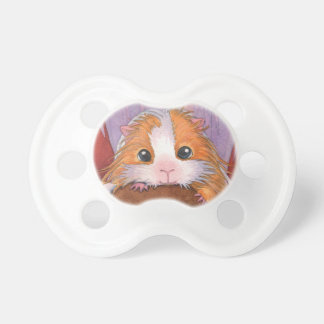 As for Nile the Gift present guinea pig Baby Pacifiers