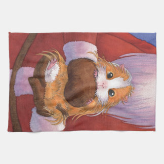 As for Nile the Gift present guinea pig Tea Towel