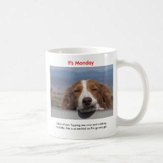 As good as it gets mugs