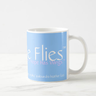 As Hope Flies Official Mug