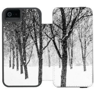 as I side with trees Incipio Watson™ iPhone 5 Wallet Case