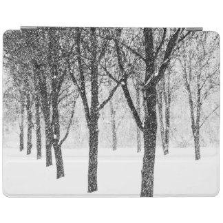 as I side with trees iPad Cover