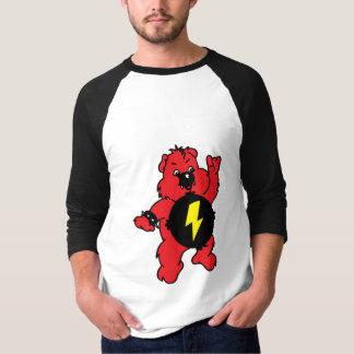 AS-IF Punk Bear T-Shirt
