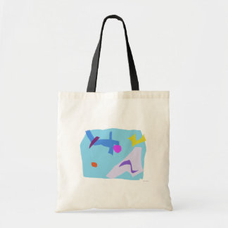 As It Goes Tote Bags