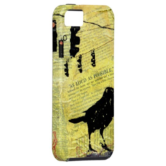 AS LOUD AS POSSIBLE iPhone 5 COVERS