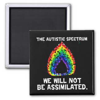 AS: No Assimilation Magnets