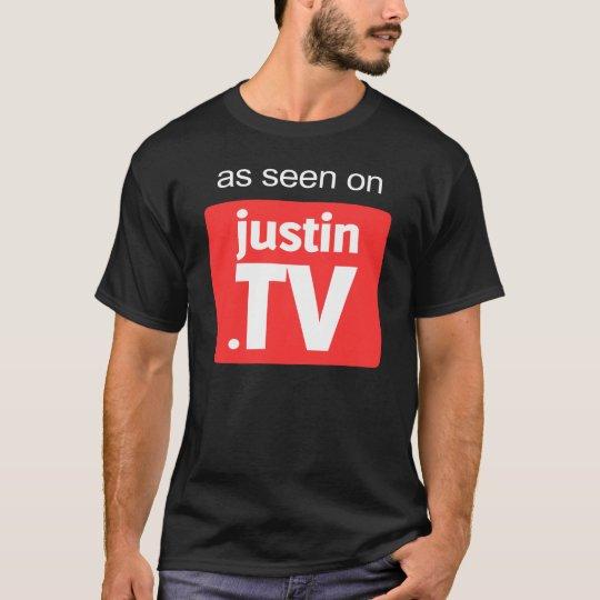 As Seen On Dark T-Shirt