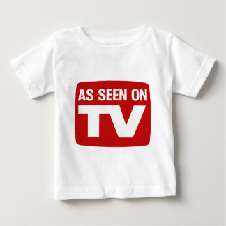 As Seen on TV T-shirts
