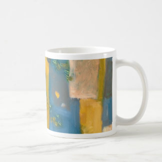 As The Bee Sees Basic White Mug