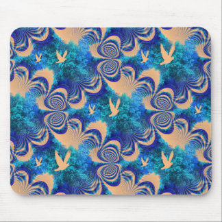 As we fly free... mouse pad
