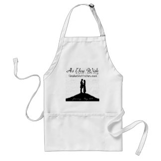 As You Wish Quilt Stitch Along 2014 Aprons