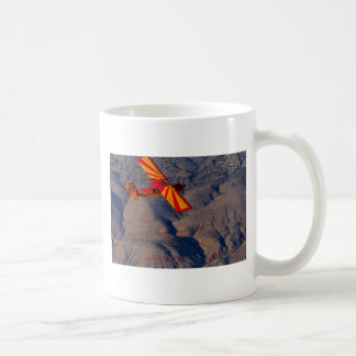 AsAboveSoBelow-AerialPlaneShots--8-IMG_9285.CR2... Basic White Mug