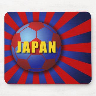Asahi day soccer mouse mat