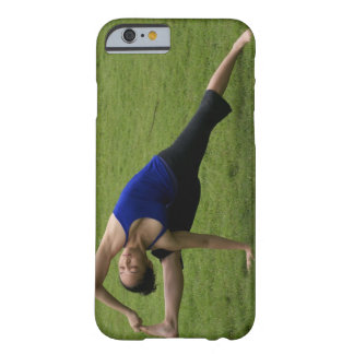 Asana yoga barely there iPhone 6 case