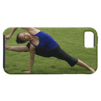 Asana yoga iPhone 5 cover