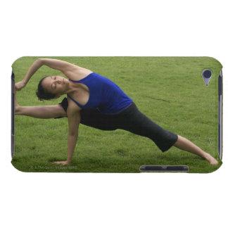 Asana yoga iPod touch covers