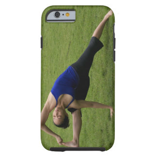 Asana yoga tough iPhone 6 case