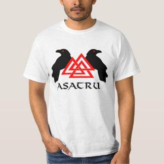 Asatru Shirt