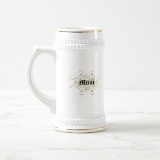 Asbill Coat of Arms Beer Steins