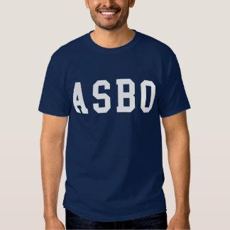ASBO SHIRTS