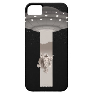 Ascend Me Up, Scooty Barely There iPhone 5 Case