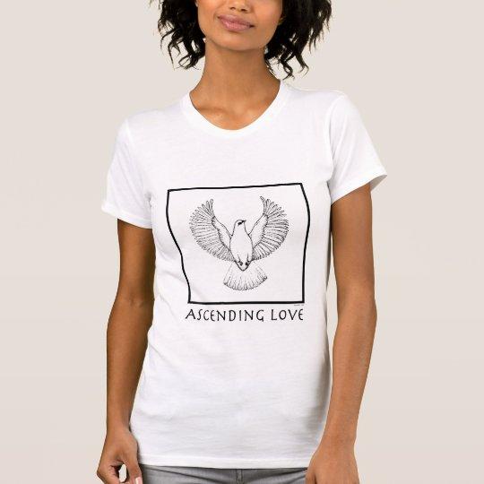 Ascending Love T-Shirt
