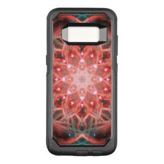 Ascension Mandala OtterBox Commuter Samsung Galaxy S8 Case