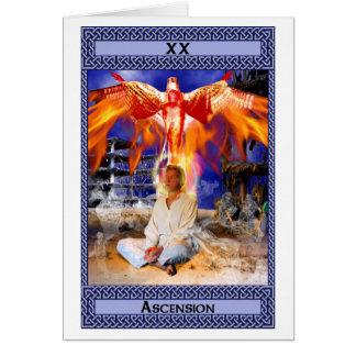 Ascension Tarot Card Art